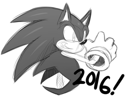 Sonic 2016 by ss2sonic