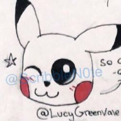 valgal/Lucy icon made by ScribbleN0te! by valgal5567