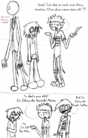 Jeffy And Johnny: And So It Begins by InsanelyADD