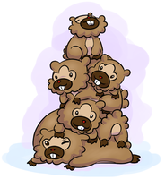 Tower of Doof by Airenu-ish