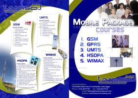 Mobile package Courses by CoCoWaZWaZ