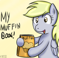 My Book! by FreeFraQ
