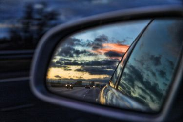 RearView HDR by d3lf