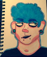troye by prickpi11s