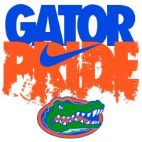 Gator Pride by AdamGreenGFX
