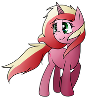 Request for Kittyitty123 by PaperKoalas