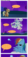 Rainbow Dash's feelings by TheLastGherkin