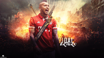 Arturo Vidal Wallpaper by mostafarock