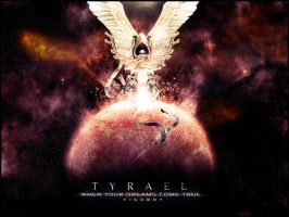 Tyrael by FISHBOT1337