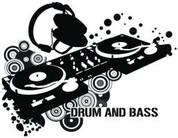 drum and bass by incresor