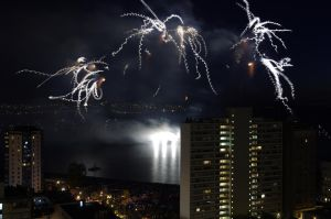 Vancouver Fireworks 2780 by schon