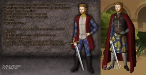 Richard I King of England 1189-1199 by TFfan234