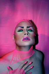 All Neon Like by Zeiran