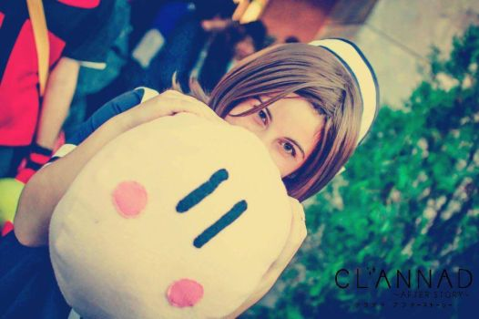 Clannad by SumiCosplay97