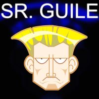 Sr. Guile by ODH77