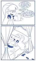 Gravity Falls: Hats Off by ChadRocco