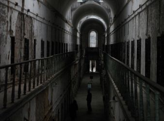 Eastern State Penitentiary 2 by AgonizingSwordfish