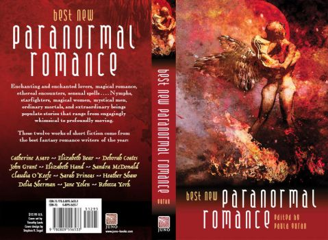 Best New Paranormal Romance by archeon
