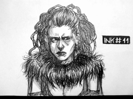 ink11 by AleNocera