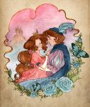 Happily ever after by Chpi