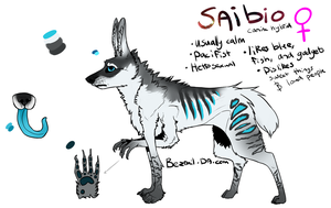 Saibio Reference by Bezrail