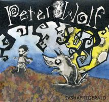 Peter and the Wolf by SashaFitzgerald