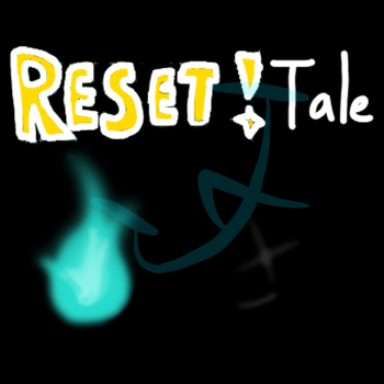 RESET!Tale Icon by UnderTale-The-Human