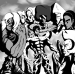 Fist of the north universe by jjjjoooo1234