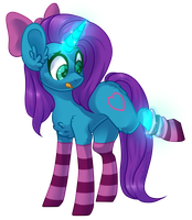 Chigs by Kate-Littlewing