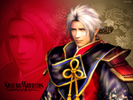 Nobuyuki Wallpaper 01 by mylochka