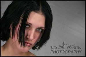 GC Close Up by DeviantDesires