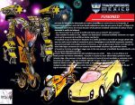 transformers: fusioned warrior by puticron