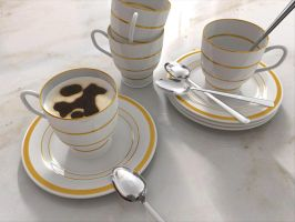 Coffee Cup2 by DEZIN