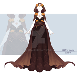 [Close] Adoptable Outfit Auction 302 by LifStrange