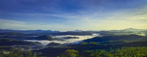 The Mist and the Valley by duhcoolies