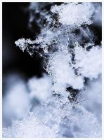 some snowflakes by Blende09