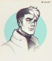 Shiro by iamjoanna