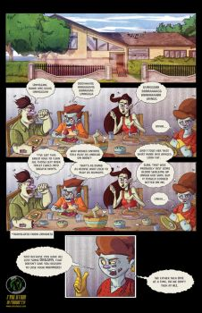 Eat the Pattersons CP Page 2 by LightBombMike