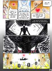 HOPETALE Chapter 5 page 74 by Anna2479
