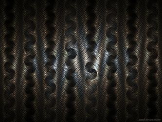 Sawtooth Weave by Zueuk