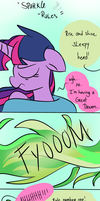 Sparkle - RULES by EMositeCC