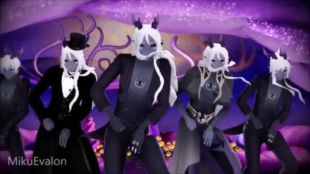 {MMD Video} Aaravos is sexy and he knows it