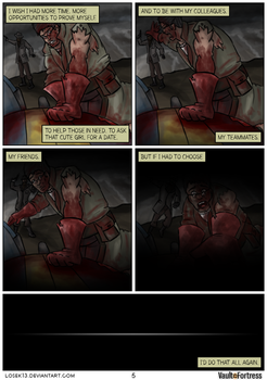 Vault Fortress - Page 5 by Losek13