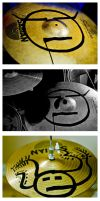 cymbal art by natethan