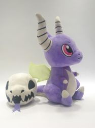 Death Rattle First Look by PlanetPlush