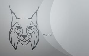 L.LYNX WALLPAPERS by washufeng