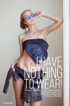 Nothing to Wear by pelleron