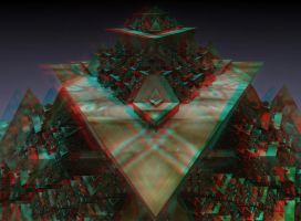 Translucent Marble Stereo by DDDPhoto