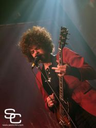 Wolfmother_1 by SeAn-MX
