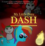 Dash by RealityCompromised
